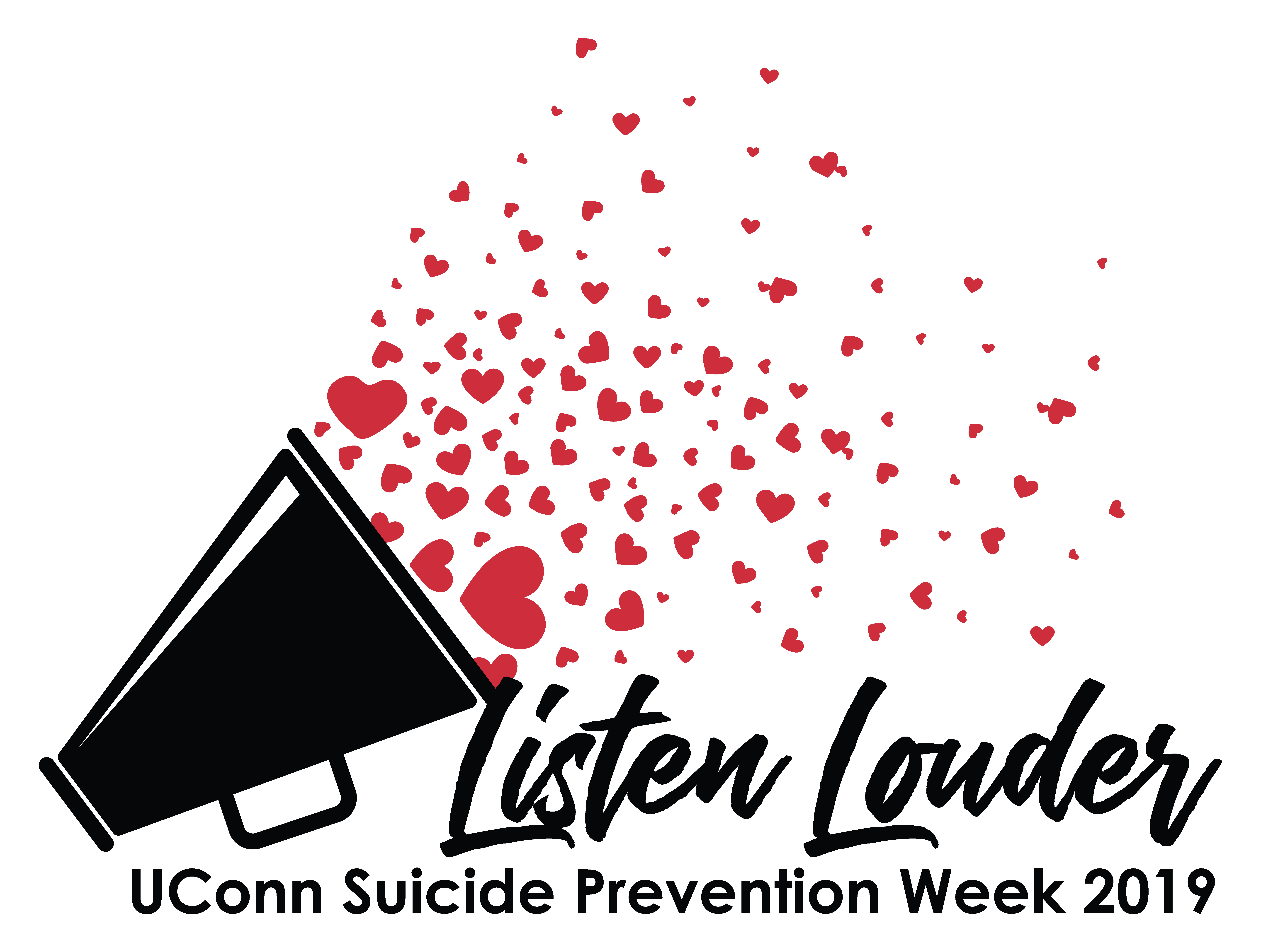 Listen Louder SPW 2019 logo